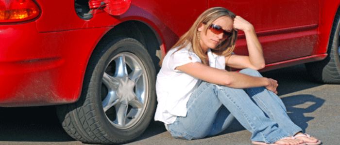 Car Left You Stranded?  Call Us For Emergency Auto Repair Services